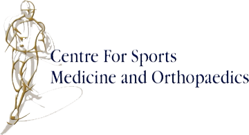 The Center for Sports Medicine and Orthopaedics